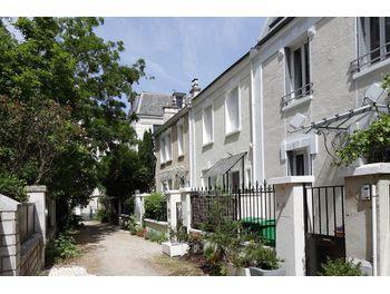 Vente De Maisons A Paris 16eme 75 Maison A Vendre