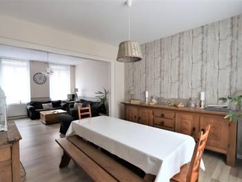 Maison 10 pièces 141 m2