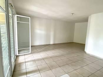 Appartement 3 pièces 88,92 m2