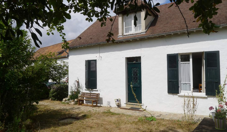 Maison Condé-sur-Vesgre