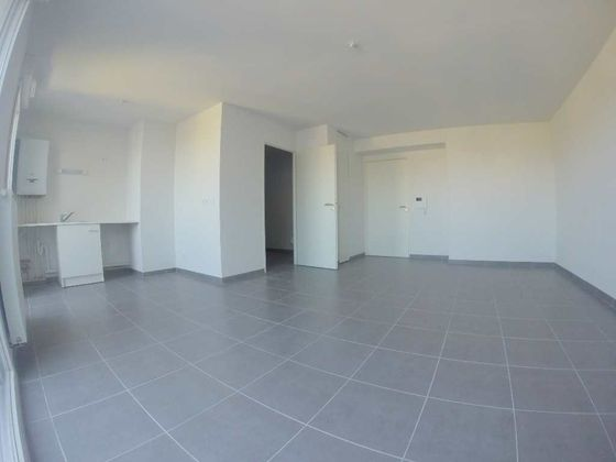 Location studio 32 m2