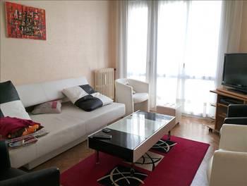 Appartement 4 pièces 77,49 m2
