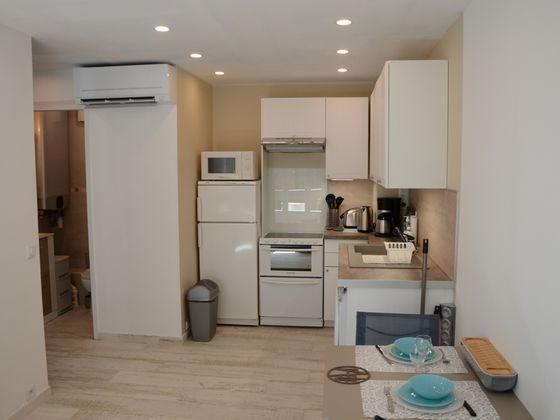 Location appartement meublé 2 pièces 26 m2