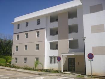 Appartement 3 pièces 60,84 m2