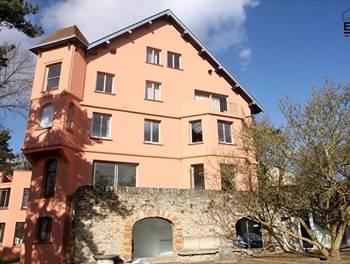 Maison 36 pièces 715 m2