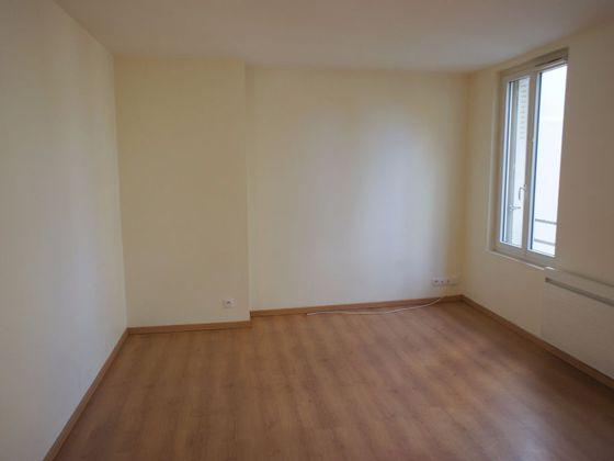 Location appartement 3 pièces 56,74 m2