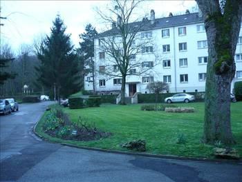 Appartement 2 pièces 44,51 m2
