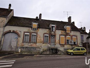 maison à Montmort-Lucy (51)