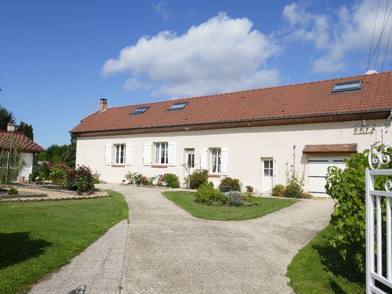 Vente maison 7 pièces 176 m2