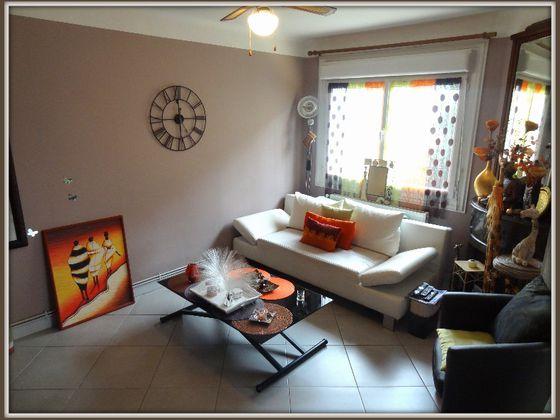 vente Maison 5 pièces 70 m2 Razac-sur-l'Isle