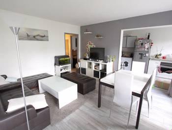 Appartement 3 pièces 63,98 m2