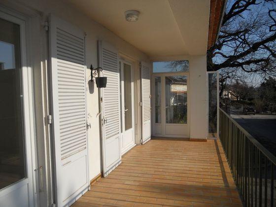 Location appartement 3 pièces 72,91 m2