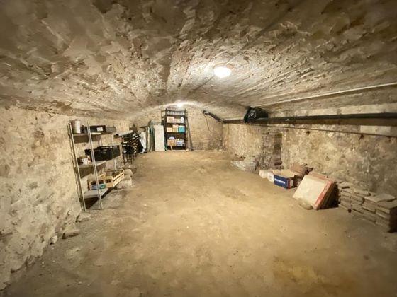 Vente propriété 6 pièces 265 m2