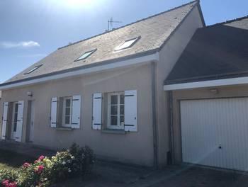Maison 6 pièces 131,62 m2