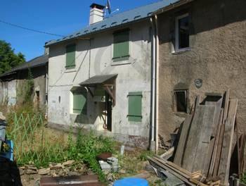 Maison 6 pièces 113 m2