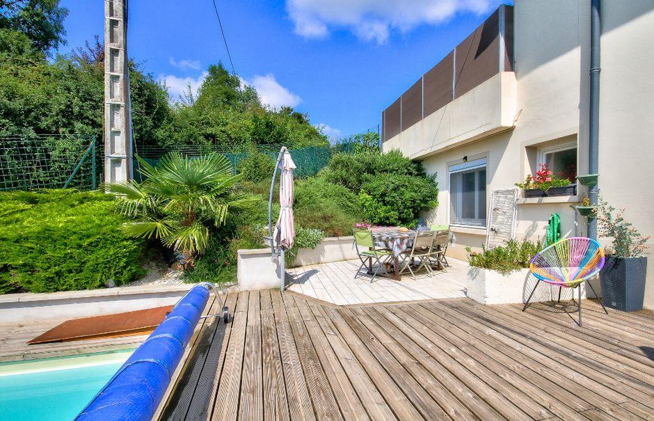 Vente maison 5 pièces 117.58 m² à Jardin (38200), 360 000 €
