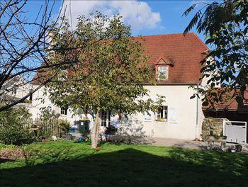 maison à Os-Marsillon (64)
