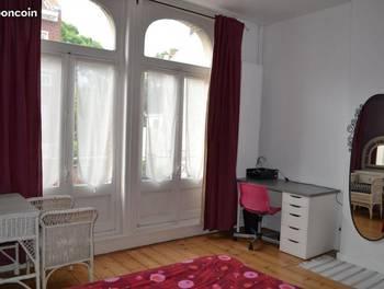 Chambre meublée 25 m2