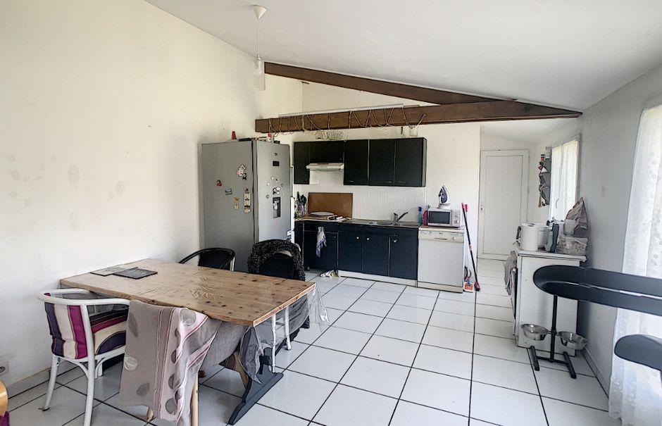 Vente maison 4 pièces 73.26 m² à Carlepont (60170), 115 000 €