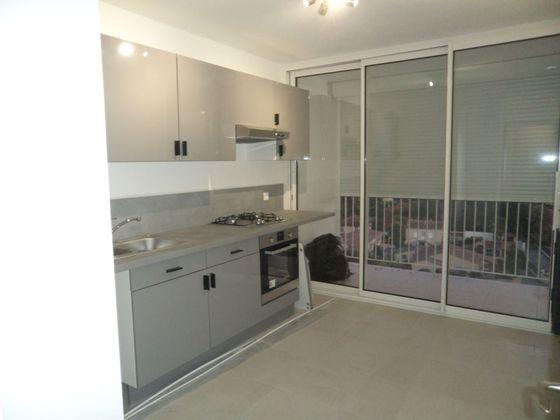 Location appartement 2 pièces 54,7 m2