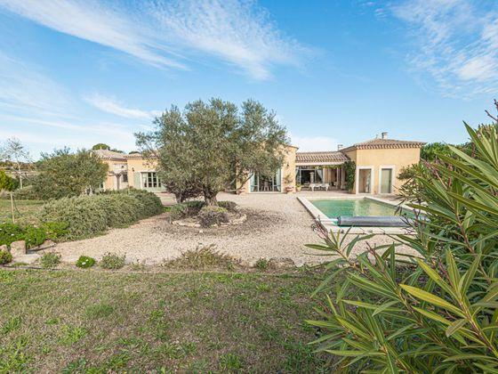 Vente maison 5 pièces 380 m2