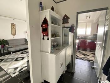 Appartement 5 pièces 94 m2