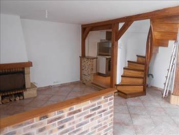 Maison 4 pièces 68 m2