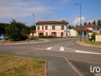 locaux professionels à Saugnac-et-Cambran (40)