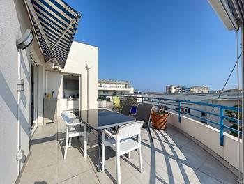 Appartement 4 pièces 91,03 m2