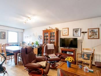 Appartement 3 pièces 80,2 m2