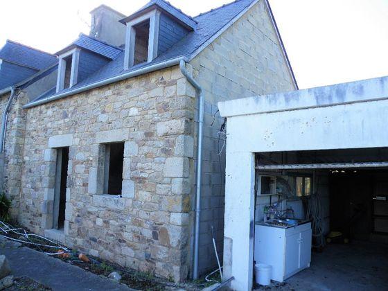 Vente maison 1 pièce 55 m2
