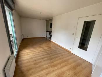 Studio 30,1 m2
