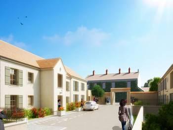 Appartement 2 pièces 45,65 m2