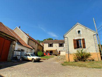 maison à Châtellenot (21)