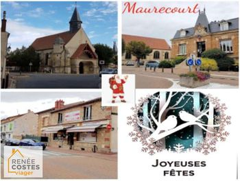 viager à Conflans-Sainte-Honorine (78)