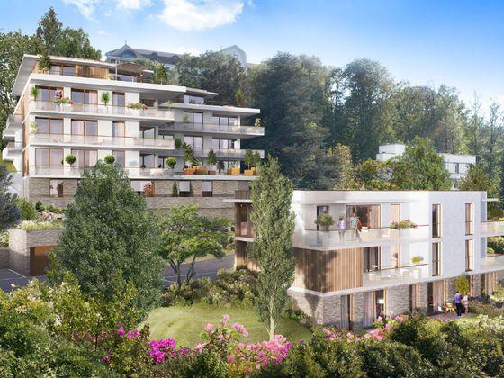 Vente appartement 2 pièces 44,05 m2