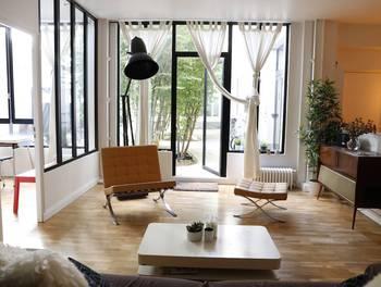 Appartement 4 pièces 96,35 m2