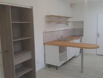 Studio 21,55 m2