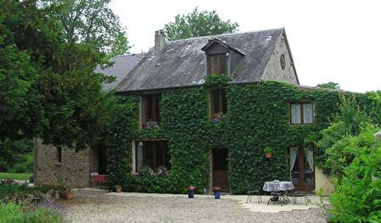 Maison Arnac-la-Poste