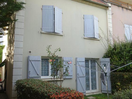 Location maison 6 pièces 124,78 m2