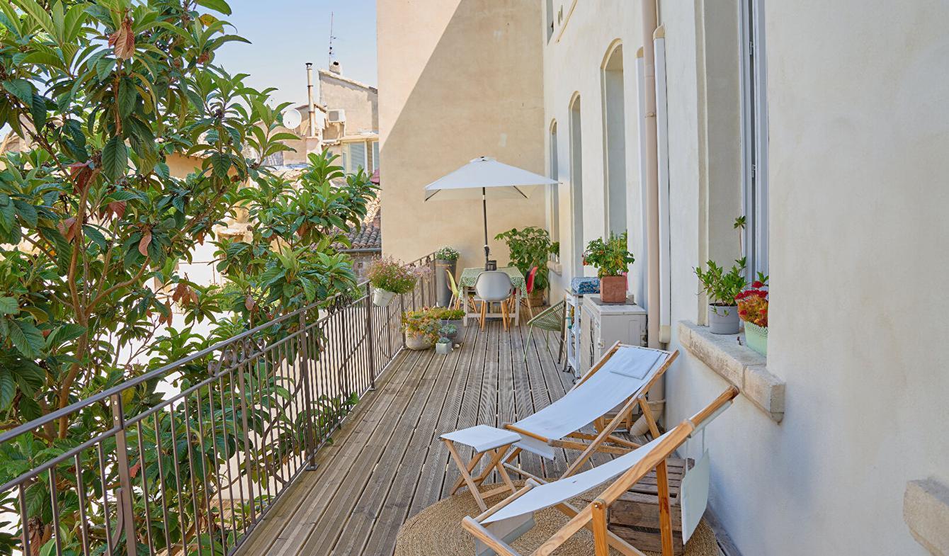 Hôtel particulier Avignon