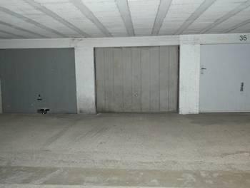 Parking 15,17 m2