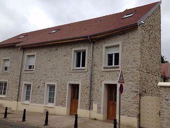 studio à Boissise-la-Bertrand (77)