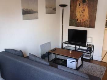 Studio meublé 22,36 m2