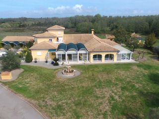 Villa Linguizzetta
