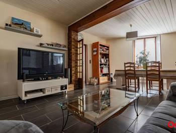 Maison 6 pièces 121,78 m2