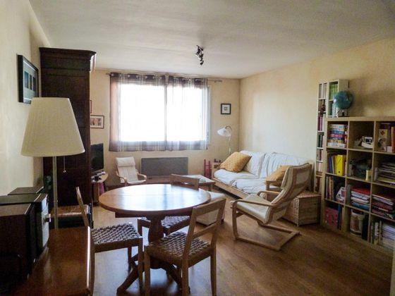 vente Appartement 2 pièces 53 m2 Villeurbanne