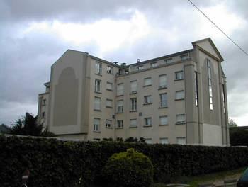 Appartement 2 pièces 36,36 m2
