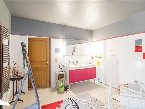 Vente maison 7 pièces 420 m2