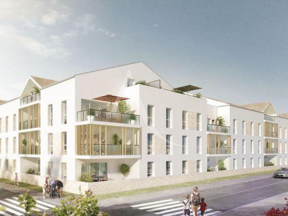 Vente appartement 5 pièces 106,13 m2
